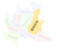 Brescia Lombardia