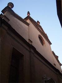 Chiesa San Giuseppe Brescia