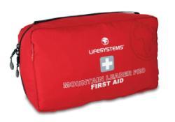 Kit primo soccorso Lifesystems