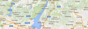 Lago di Garda (Sponda Bresciana)