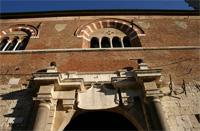 Palazzo Broletto Brescia