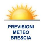 Previsioni Meteo Brescia oggi, domani, fine settimana