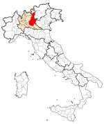 Provincia di Brescia, Lombardia - Italia