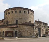 Brescia Rotonda - Duomo Vecchio