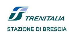 Stazione Treni Brescia Trenitalia