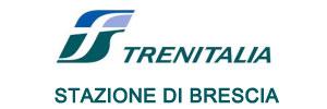 Stazione dei Treni di Brescia